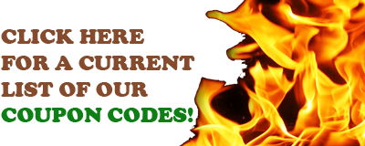 The fire store coupon code